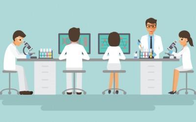 未来实验室信息学-2019年行业报告:行业发展趋势,挑战和机遇