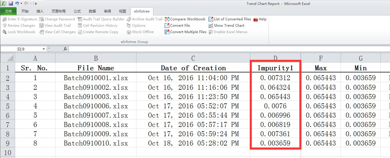 Excel跨表格数据提取聚合神器—eInfotree
